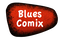 Blues Comix